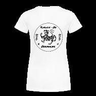T-Shirts ~ Frauen Premium T-Shirt ~ Artikelnummer 25492707