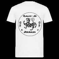 T-Shirts ~ Männer T-Shirt ~ Artikelnummer 25492768