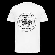 T-Shirts ~ Männer Premium T-Shirt ~ Artikelnummer 25492765