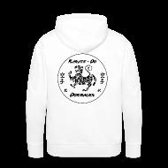 Pullover & Hoodies ~ Männer Premium Kapuzenpullover ~ Artikelnummer 25492804