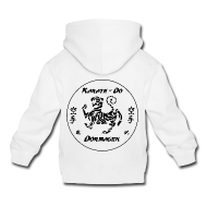 Pullover & Hoodies ~ Kinder Premium Kapuzenpullover ~ Artikelnummer 25492862