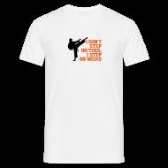 T-Shirts ~ Männer T-Shirt ~ Artikelnummer 25492950
