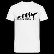 T-Shirts ~ Männer T-Shirt ~ Artikelnummer 25492916