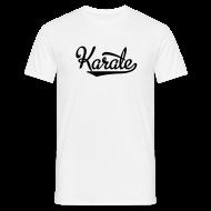 T-Shirts ~ Männer T-Shirt ~ Artikelnummer 25492918