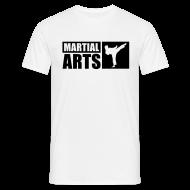 T-Shirts ~ Männer T-Shirt ~ Artikelnummer 25492966