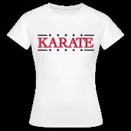 T-Shirts ~ Frauen T-Shirt ~ Artikelnummer 25493029