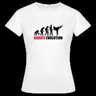 T-Shirts ~ Frauen T-Shirt ~ Artikelnummer 25493016