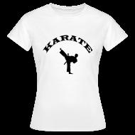 T-Shirts ~ Frauen T-Shirt ~ Artikelnummer 25493056