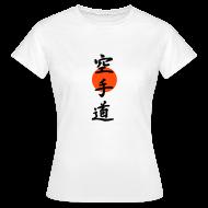 T-Shirts ~ Frauen T-Shirt ~ Artikelnummer 25493065