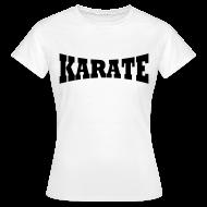 T-Shirts ~ Frauen T-Shirt ~ Artikelnummer 25493046