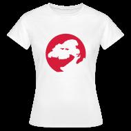 T-Shirts ~ Frauen T-Shirt ~ Artikelnummer 25493069