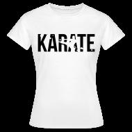 T-Shirts ~ Frauen T-Shirt ~ Artikelnummer 25493072