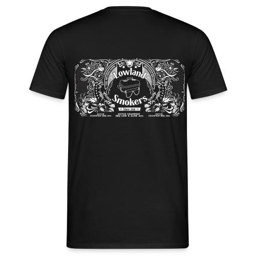 LLSJD Shirt Mannen - Mannen T-shirt