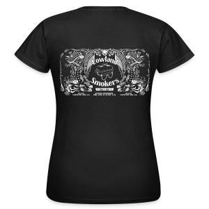 LLSJD Shirt Dames - Vrouwen T-shirt