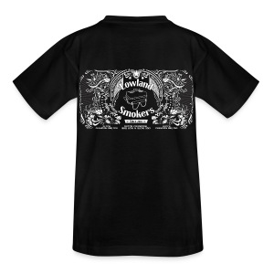 LLSJD Shirt Kids - Kinderen T-shirt