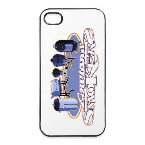 LLS iPhone 4/4S Hard Case - iPhone 4/4s hard case