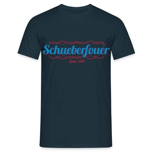 NEW // Schueberfouer 2013 - Men's T-Shirt