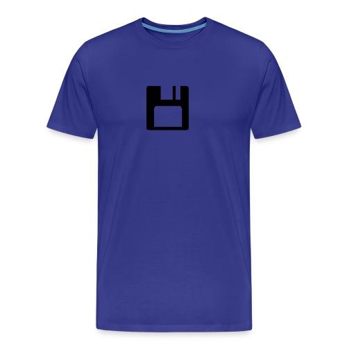 Base Tape - Men's Premium T-Shirt