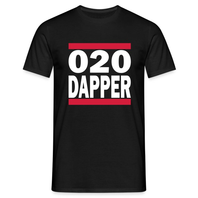 Dapper - 020