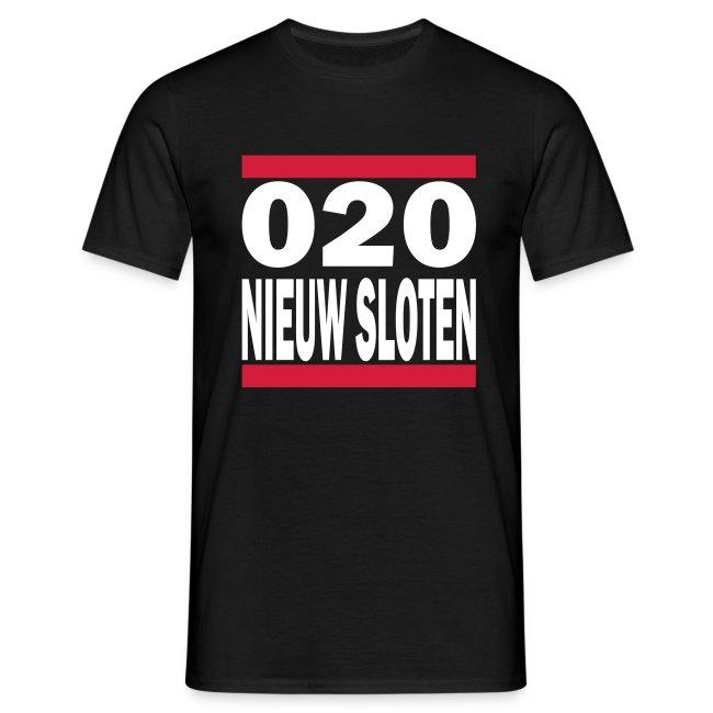 Nieuw-Sloten - 020