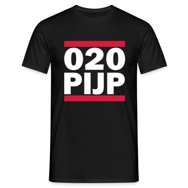 Pijp - 020
