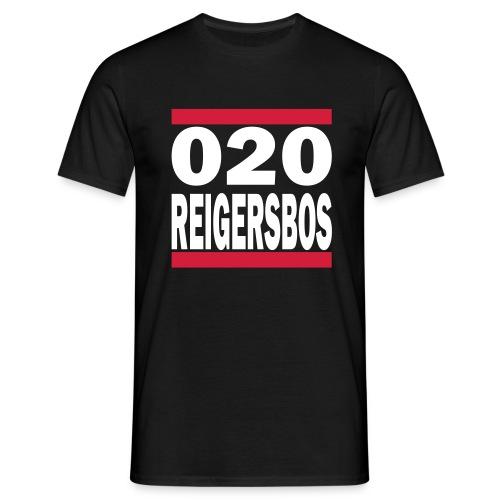 Reigersbos - 020 - Mannen T-shirt
