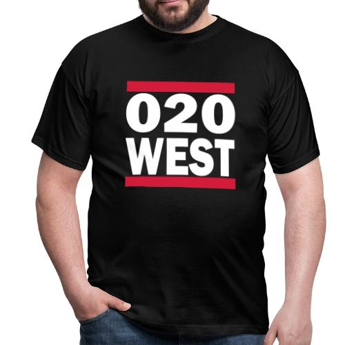 West - 020 - Mannen T-shirt