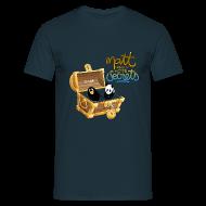 Tee shirts ~ Tee shirt Homme ~ More secrets