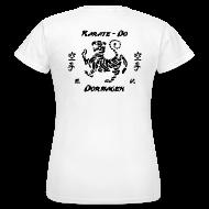 T-Shirts ~ Frauen T-Shirt ~ Artikelnummer 25504072