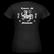 T-Shirts ~ Frauen T-Shirt ~ Artikelnummer 25504081