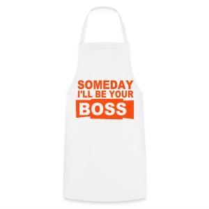 Boss - Keukenschort