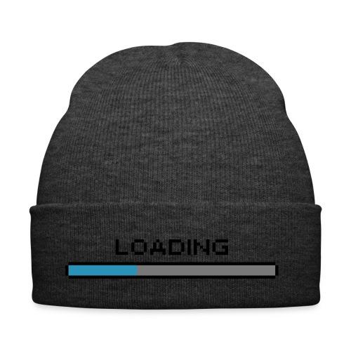Loading - Winter Hat