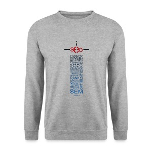 Phare SEO - Sweat-shirt Homme