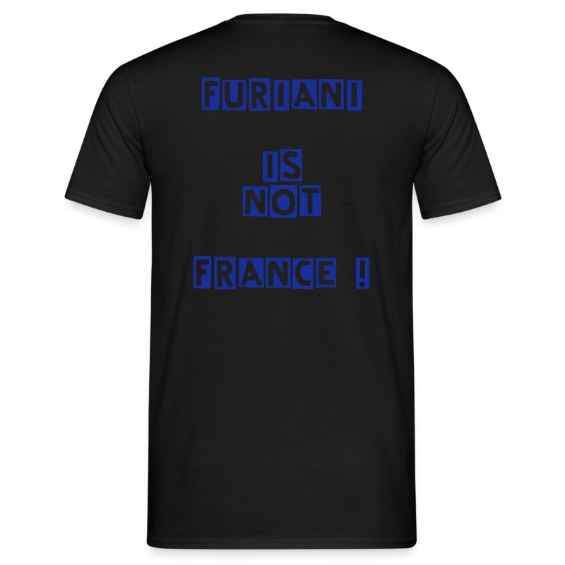 Furiani - T-shirt Homme