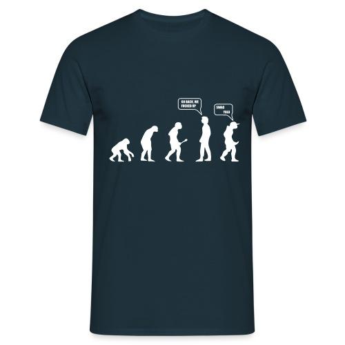 T-Shirt Homme/Men - T-shirt Homme