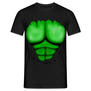 Tee Shirt HULK Homme/Men - T-shirt Homme