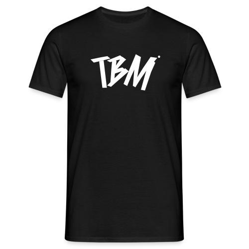 TBM Classic Black - T-shirt Homme
