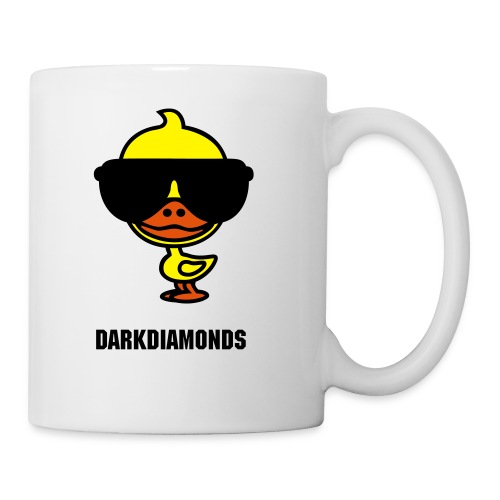 Darkdiamonds T-Shirt  - Mugg