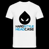 Camisetas ~ Camiseta hombre ~ Hardstyle