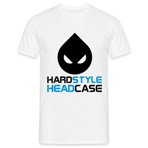 Hardstyle - Camiseta hombre
