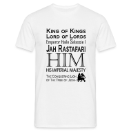 Camisetas ~ Camiseta hombre ~ Him