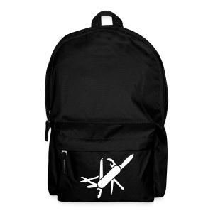 Multi Tool Army Knife Rucksack - Backpack