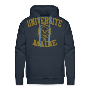 edition limitee or - Men's Premium Hoodie