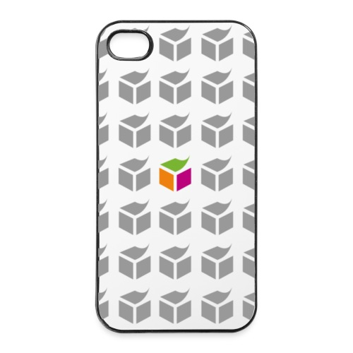 sementicweb_case_2 - iPhone 4/4s Hard Case