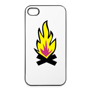 fiamma - iPhone 4/4s Hard Case