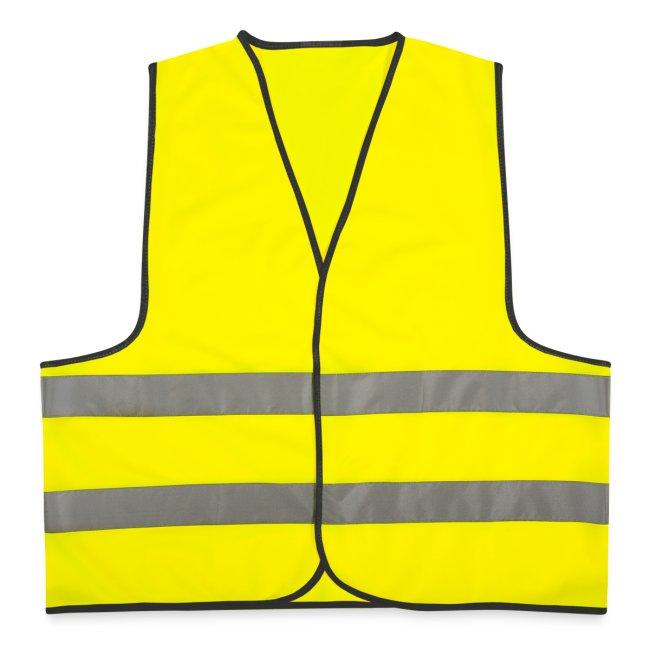 WorldWide Bushcraft Reflective Vest