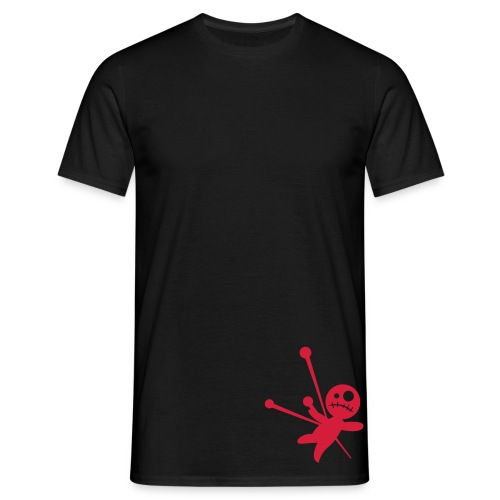 Voodoo Doll Tee - Men's T-Shirt