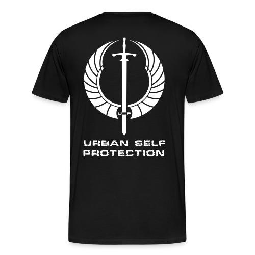 Men's USP T-shirt - Men's Premium T-Shirt