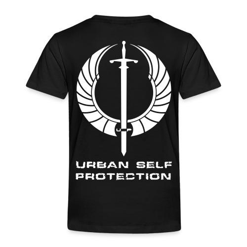 Kids USP T-shirt - Kids' Premium T-Shirt