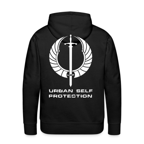 Men's USP Hoody - Men's Premium Hoodie